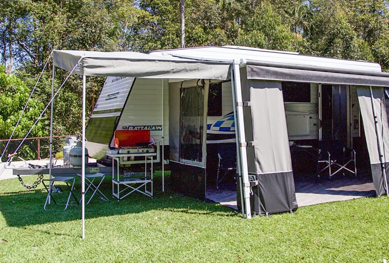 Buy RV Accessories | Kratzmann Caravans