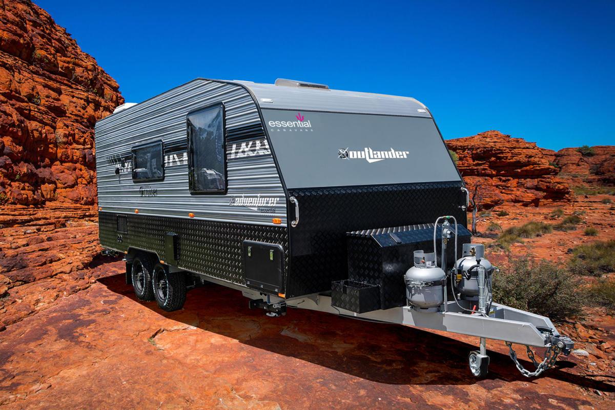 12v Wiring Diagram Caravan Ctek Wiring A Camper Trailer For 12volt